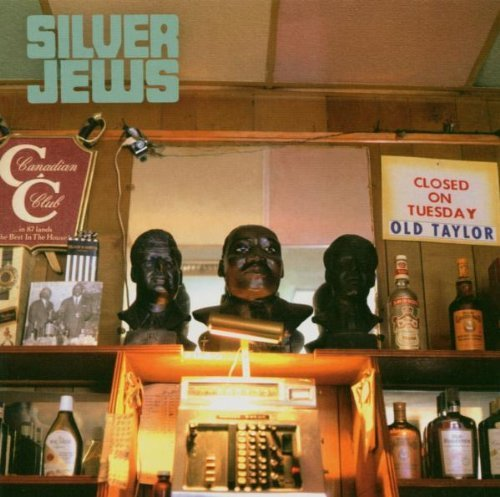 Silver Jews Tanglewood Numbers