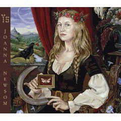 Joanna Newsom Ys Lp