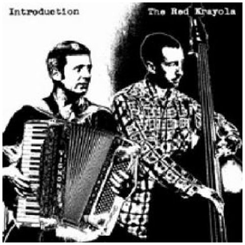 Red Krayola Introduction