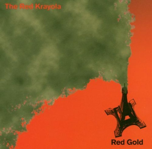 Red Krayola Red Gold