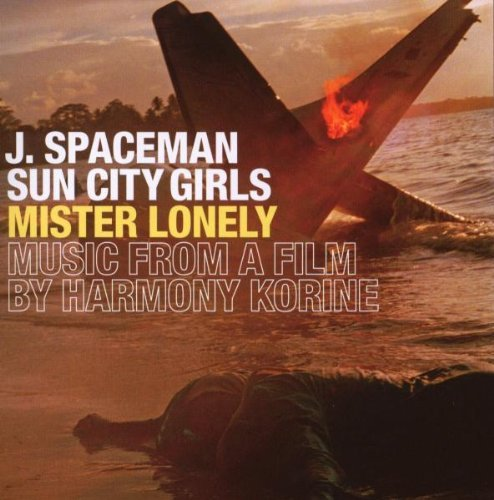 J. Sun City Girls Spaceman Music From A Film By Harmony K
