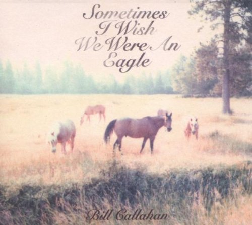 Bill Callahan Sometimes I Wish We Were An Eagle