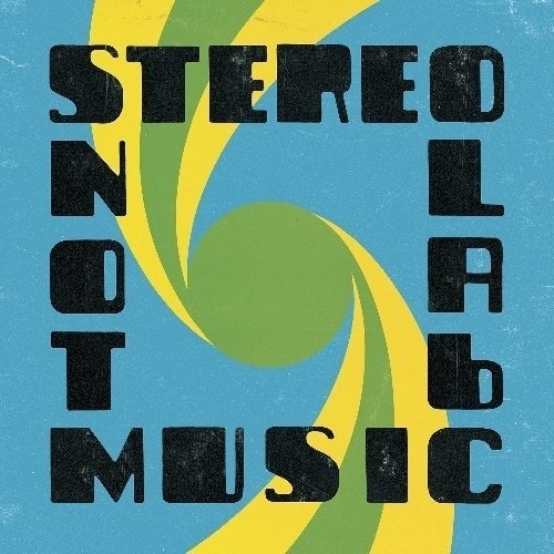 Stereolab Not Music 2 Lp