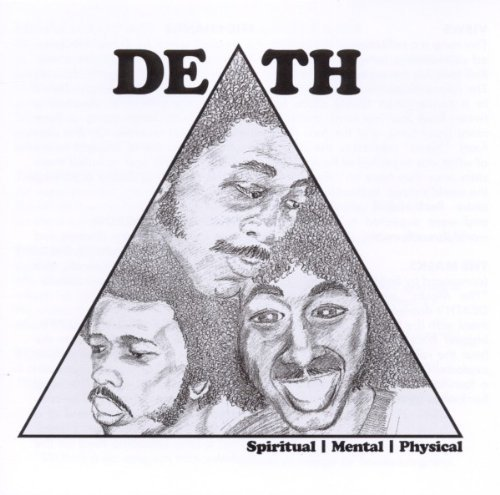 Death Spiritual Mental Physical