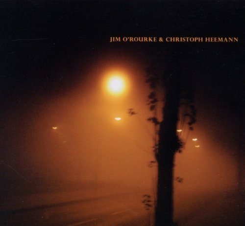 Jim & Christoph Heema O'rourke Vol. 2 Plastic Palace People