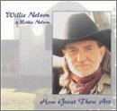 Willie Nelson How Great Thou Art