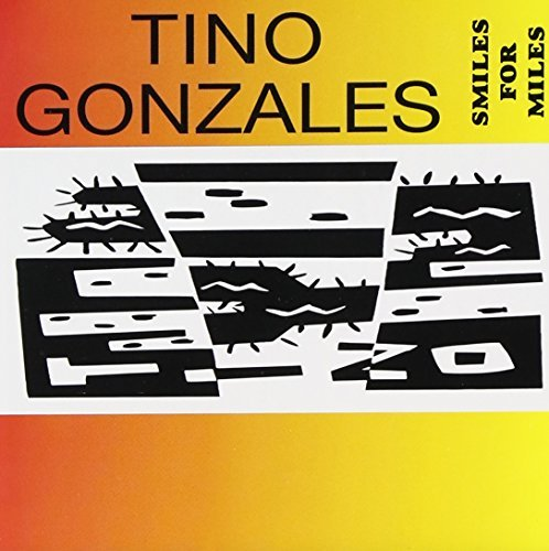 Tino Gonzales Smiles For Miles