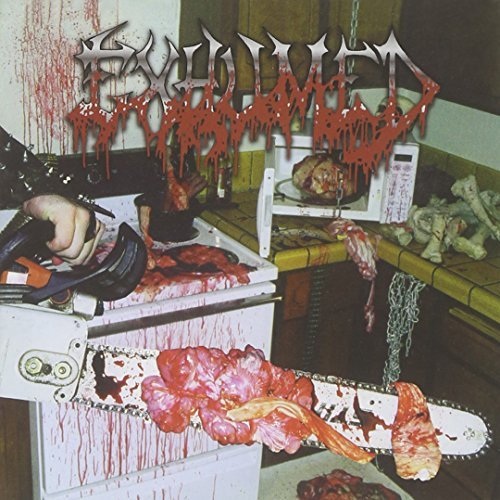 Exhumed Gore Metal Explicit Version
