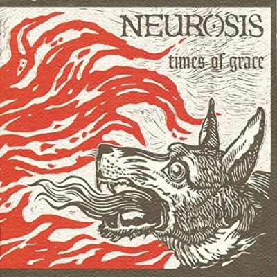 Neurosis Times Of Grace Explicit Version