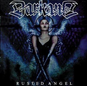 Darkane Rusted Angel Explicit Version
