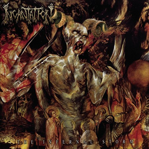 Incantation Infernal Storm