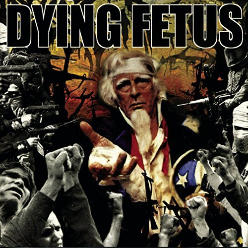 Dying Fetus Destroy The Opposition Explicit Version