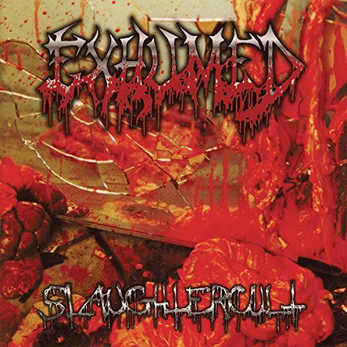 Exhumed Slaughtercult