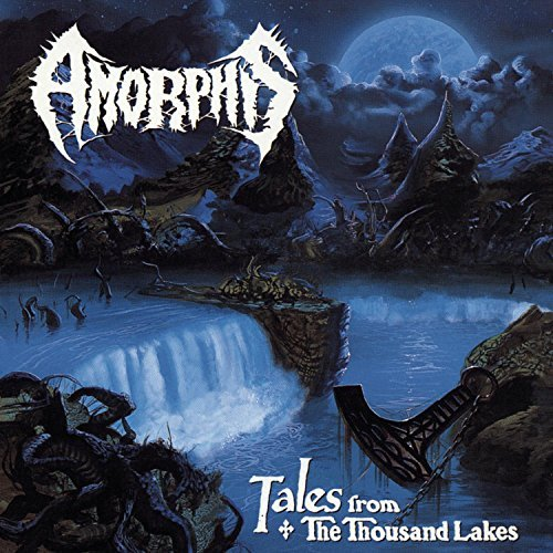 Amorphis Tales From The Thousand Lakes Explicit Version