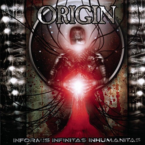 Origin Informis Infinitas Inhumanitas Explicit Version