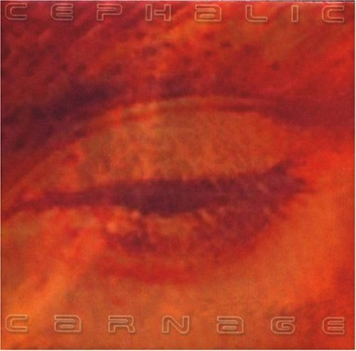 Cephalic Carnage Lucid Interval