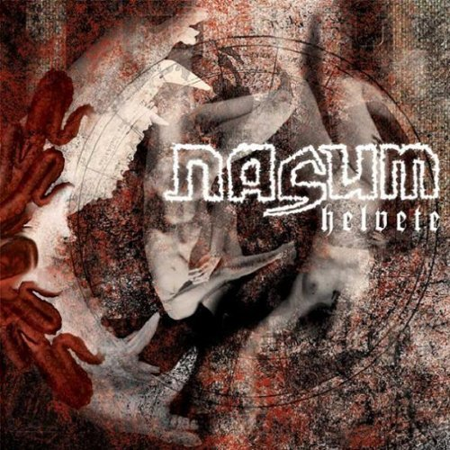 Nasum Helvete Explicit Version