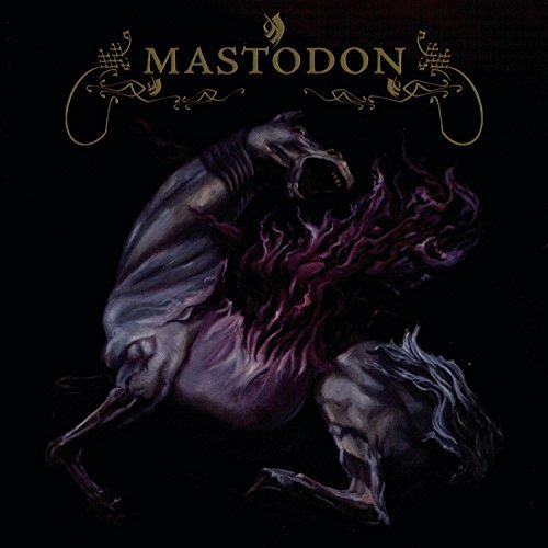 Mastodon Remission
