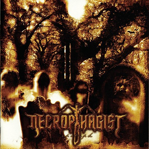 Necrophagist Epitaph