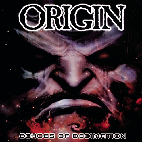 Origin Echoes Of Decimation
