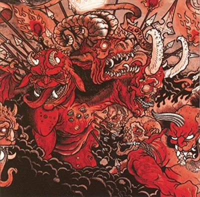 Agoraphobic Nosebleed Bestial Machinery 2 CD Set