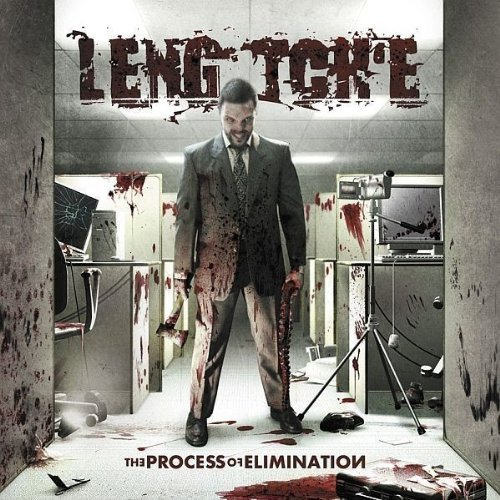 Leng Tch'e Process Of Elimination
