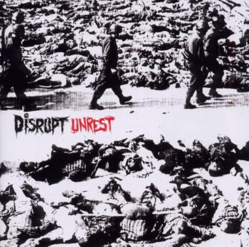 Disrupt Unrest