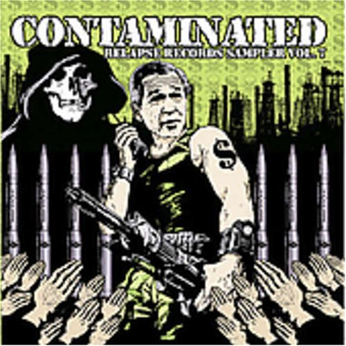 Contaminated Vol. 7 Contaminated