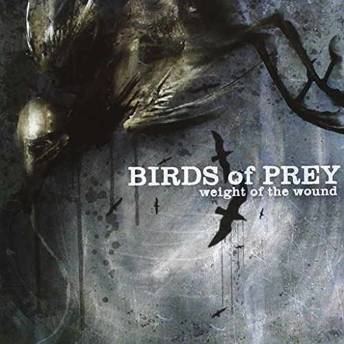 Birds Of Prey Weight Of The Wound Explicit Version