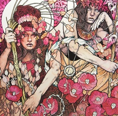 Baroness Red Album 2 Lp Set