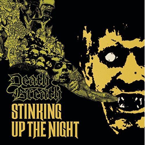 Death Breath Stinking Up The Night