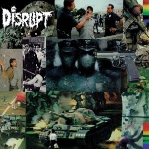 Disrupt Unrest Explicit Version