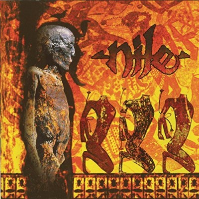 Nile Amongst The Catacombs Explicit Version