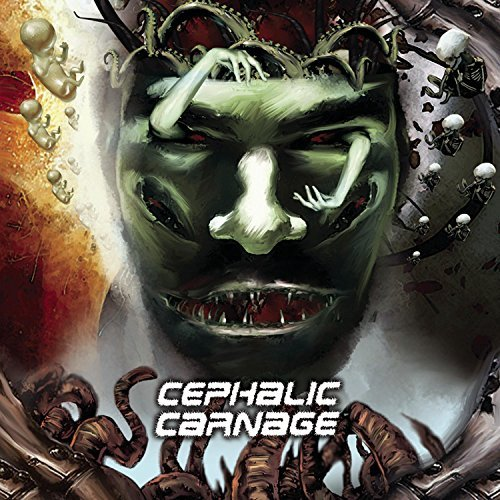 Cephalic Carnage Conforming To Abnormality