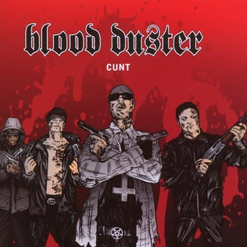 Blood Duster C T Explicit Version
