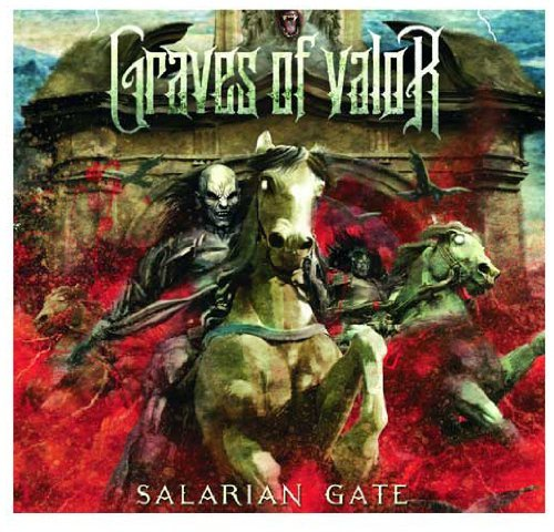 Graves Of Valor Salarian Gate