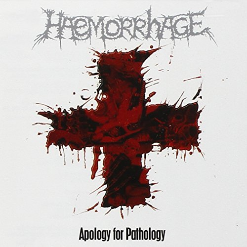 Haemorrhage Apology For Pathology