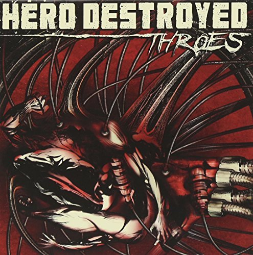 Hero Destroyed Throes