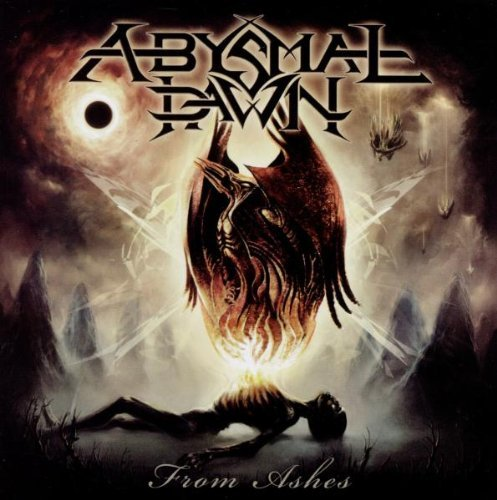 Abysmal Dawn From Ashes