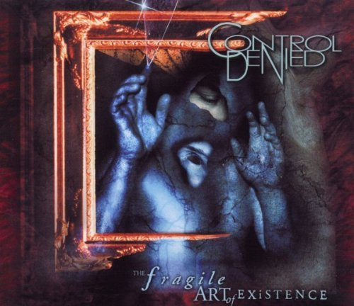 Control Denied Fragile Art Of Existence 2 CD