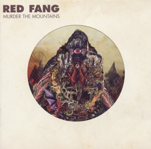 Red Fang Murder The Mountains