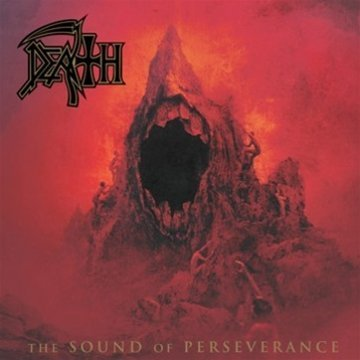 Death Sound Of Perseve 2 CD