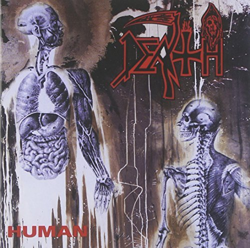 Death Human (reissue)