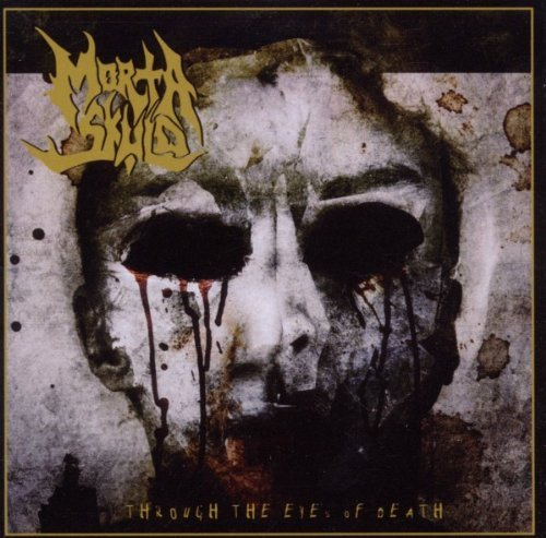 Morta Skuld Through The Eyes Of Death Th