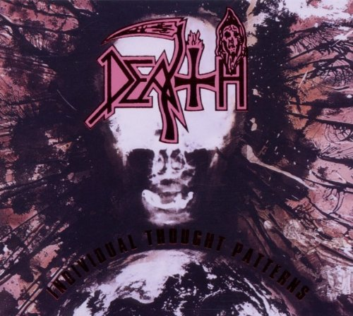 Death Individual Thought Patterns Re 2 CD