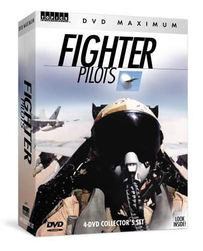 Fighter Pilots Fighter Pilots Clr Nr 4 DVD