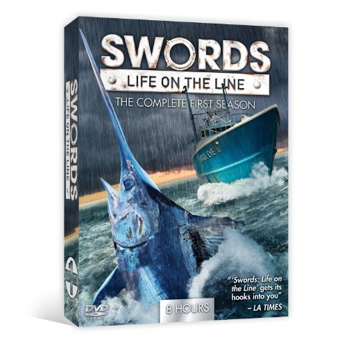 Swords Life On The Line Season 1 Nr 4 DVD