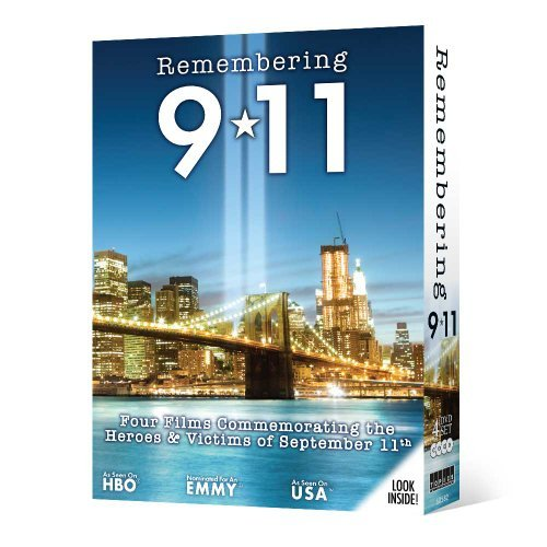 Remembering 9 11 Remembering 9 11 Ws Nr 4 DVD