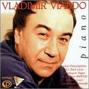 Vladimir Liszt Viardo Transcriptions For Piano Jac400 9541 Ppn