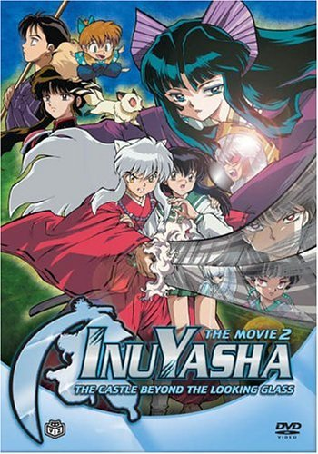 Inuyasha Movie 2 Castle Beyond Inuyasha Movie 2 Castle Beyond Nr